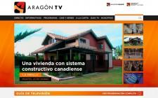 Nuestras casas en Aragon TV