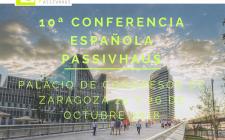 X Conferencia Passivhaus