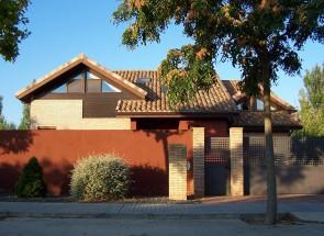 Casas de madera Fotos exteriores