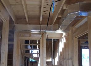 Instalaciones 1. Casas de madera