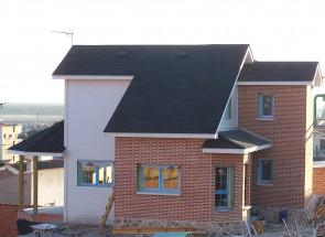 Revestimiento exterior 2. Casas de madera