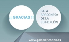 1er Premio Gala Aragonesa